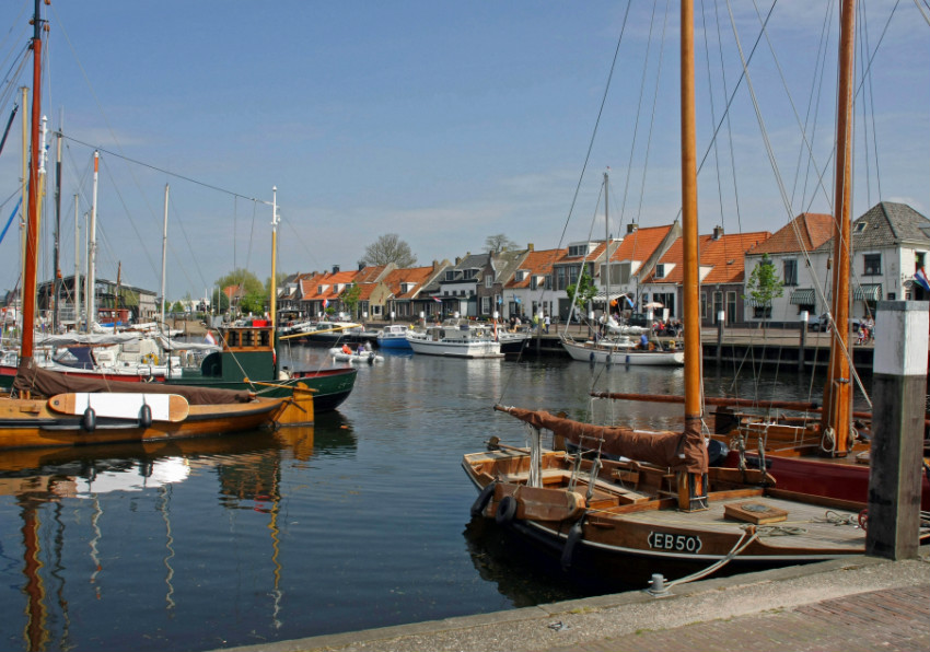 Haven van Elburg